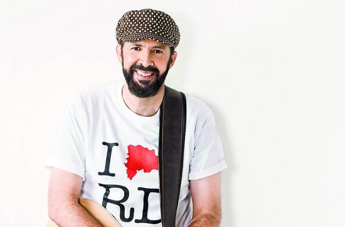 Juan Luis Guerra | iASO Records