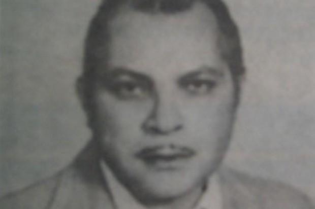 Radhames Aracena Portrait