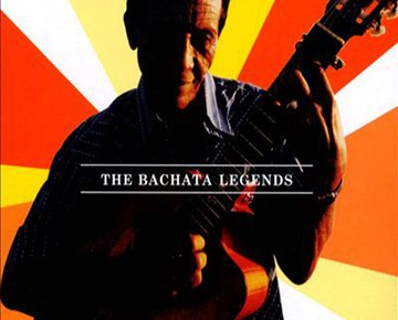 The Bachata Legends
