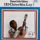 El Chivo Sin Ley - Album Cover