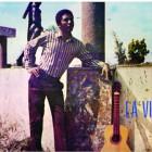 Eladio Romero Santos - La Viuda