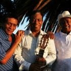 The Bachata Legends - Ramon-Edilio-Chivo