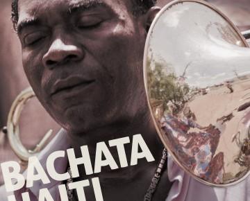 Bachata Haiti Album Cover